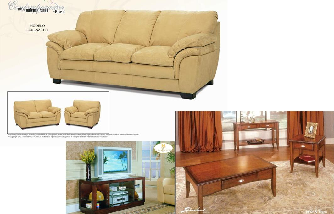 Osa Furniture Package