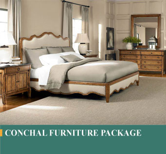 dominical furniture Package