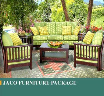summer costa rica furniture package