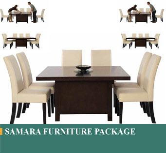 samara furniture package furniture package