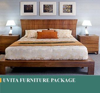 sofa sleeper furniture package