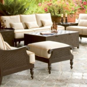 Deep Cushion Living and Casual Seating