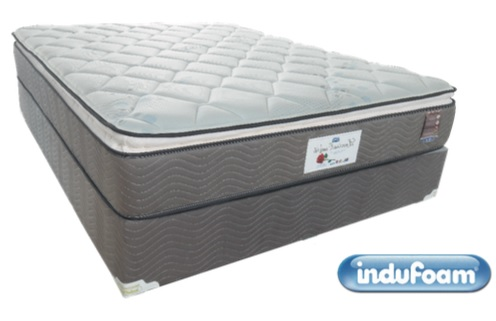 Indufoam Mattresses Pacific Home Furnishing