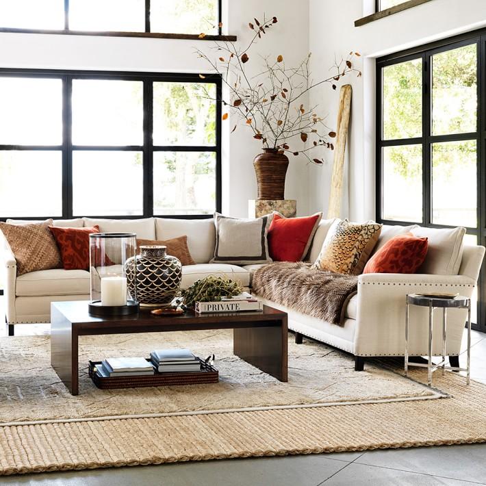 Phf2016 Addison Customizable Sectional Sofa