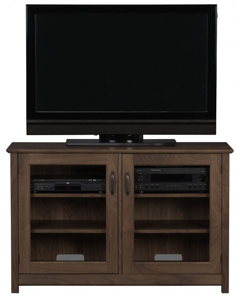phf2016-ainsworth-walnut-47-media-console-with-glass-or-wood-doors