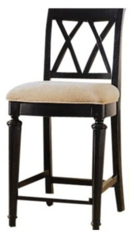 American Drew Camden Dark Counter Height Bar Stool Costa Rican Furniture