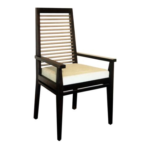 Basic Armchair Costa Rican Furniture