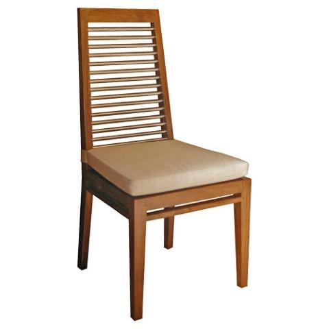 Basic Chair Costa Rican Furniture