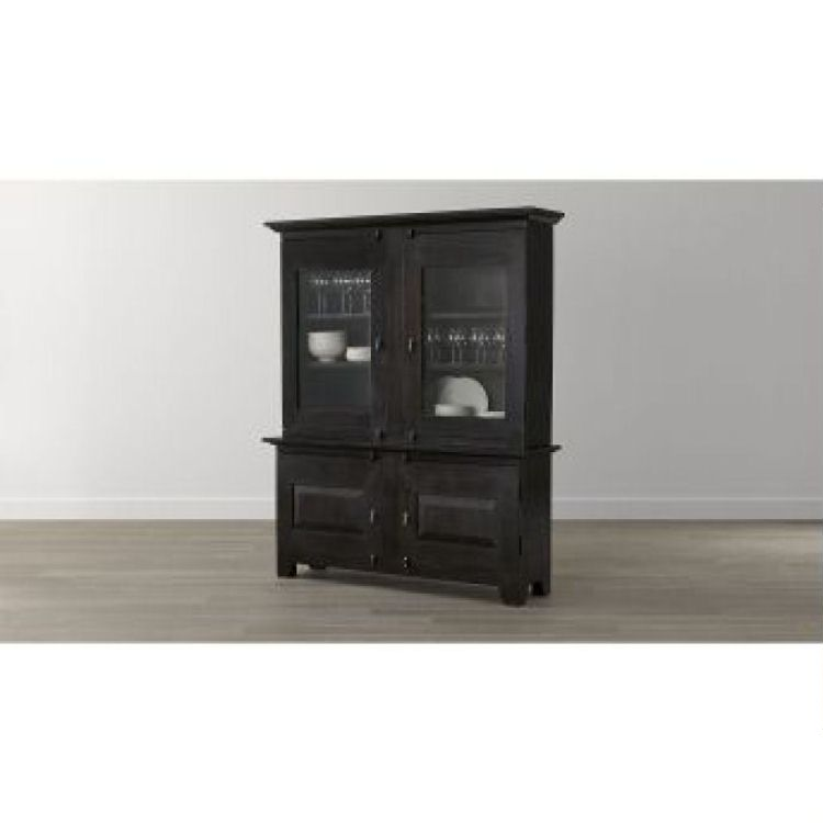 basque buffet hutch java costa rican furniture. Black Bedroom Furniture Sets. Home Design Ideas