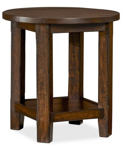 phf2016-benchwright-round-side-table