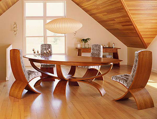 best modern dining table | costa rican furniture Best Dining Tables