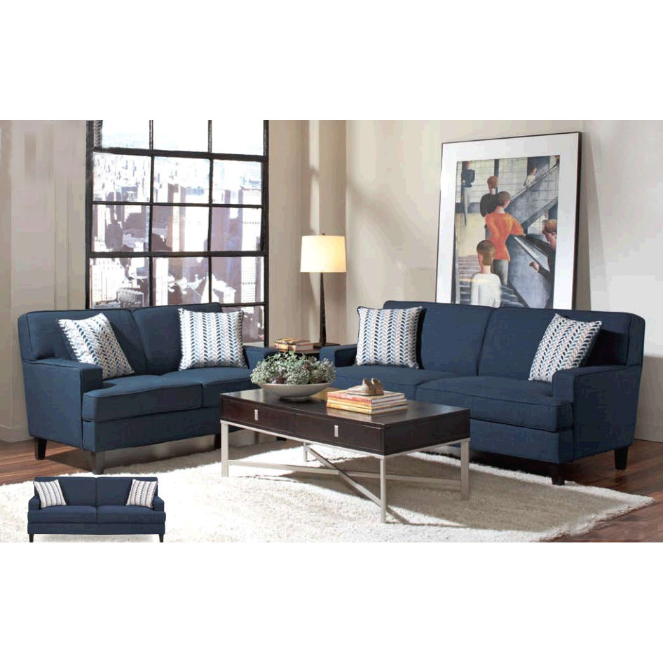 Sofa & Loveseats Costa Rica Furniture - Custom Made Furniture