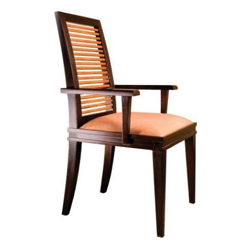 Coco Armchair 1 Costa Rican Furniture