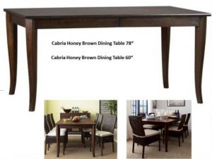 phf2016-cabria-honey-brown-dining-collection