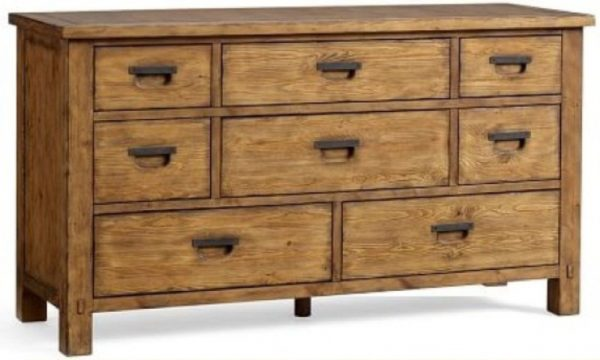 Caden Long Dresser | Costa Rican Furniture