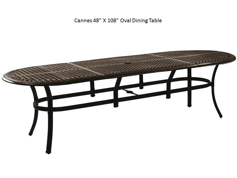 Castelle A 92 Costa Rican Furniture