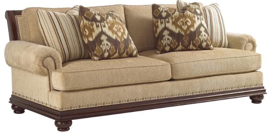 Chambers Sofa Costa Rican Furniture