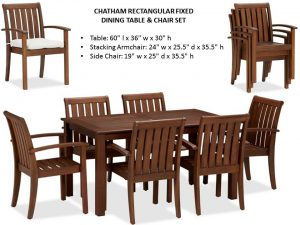 phf2016-chatham-teak-dining-table-for-6
