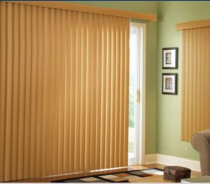 phf2016-cream-vertical-blind-with-left-bunch-hangin-on-cream-rods
