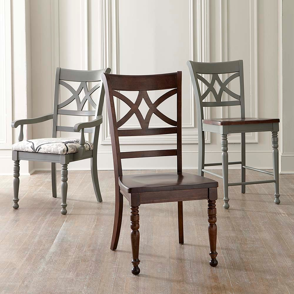 Custom Dining Chairs And Bar Stool Costa Rican Furniture