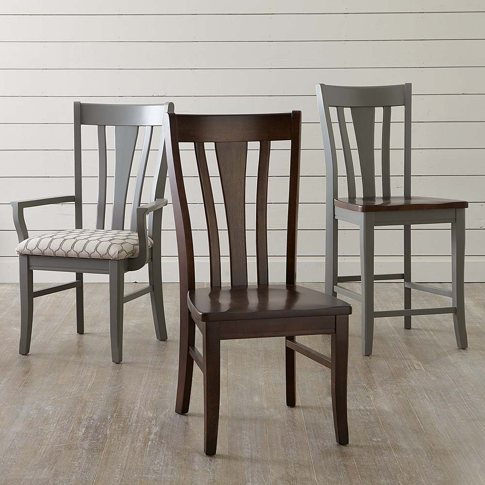 Dining Chairs Costa Rica Furniture - Custom Made Furniture