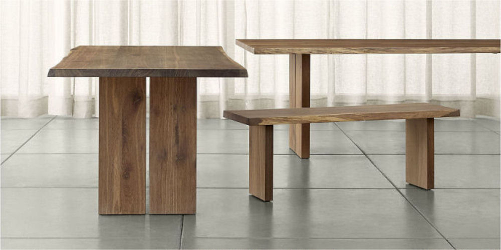 Dakota dining collection costa rican furniture for Pacific home collection