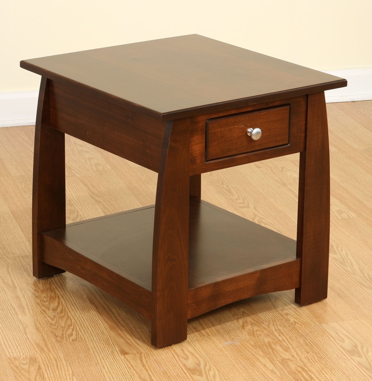 Decor home ideas end tables costa rican furniture for Accent furnitureable