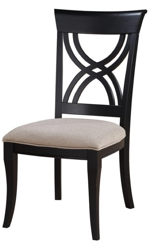 Emerald Home Brighton Dining Side Chair Costa Rican