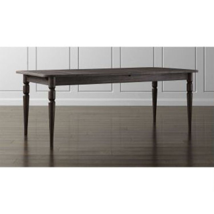 Fremont Large Dining Table Costa Rican Furniture