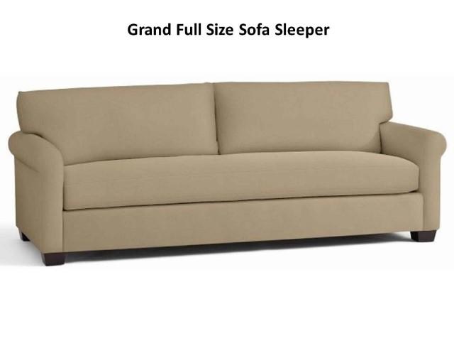 grand full size sofa sleeper costa rican furniture. Black Bedroom Furniture Sets. Home Design Ideas