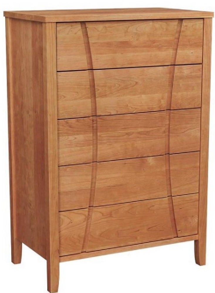 best service 9e61b 4b7cd Holland 5 Drawer Chest | Costa Rican Furniture