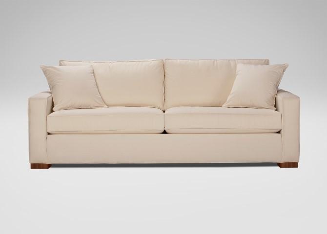 Hudson 64 Inch Loveseat Costa Rican Furniture