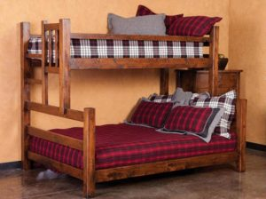 phf2016-jackson-hole-twin-over-queen-bunk-beds