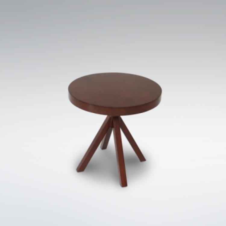 Jalan Side Table Round Costa Rican Furniture
