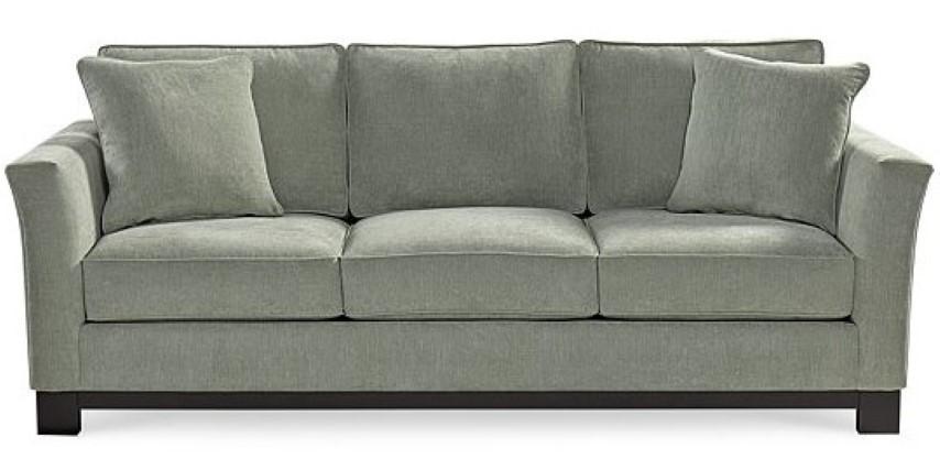 Phf2017 Kenton Fabric Sofa