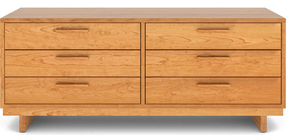 Loft Extra Long Dresser | Costa Rican Furniture