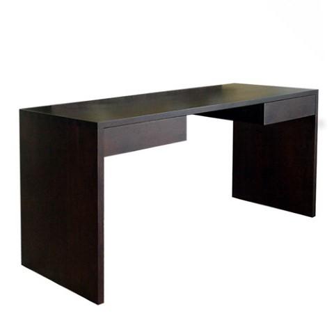 Minimal Desk Medium Costa Rican Furniture