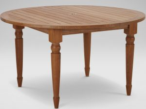 phf2016-millbrook-round-teak-dining-table