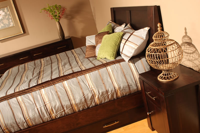 Mirage collection costa rican furniture for Pacific home collection