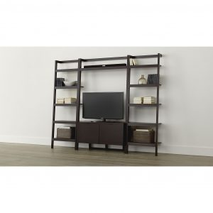 phf2016-sawyer-mocha-leaning-media-stand-with-two-24-5-bookcases