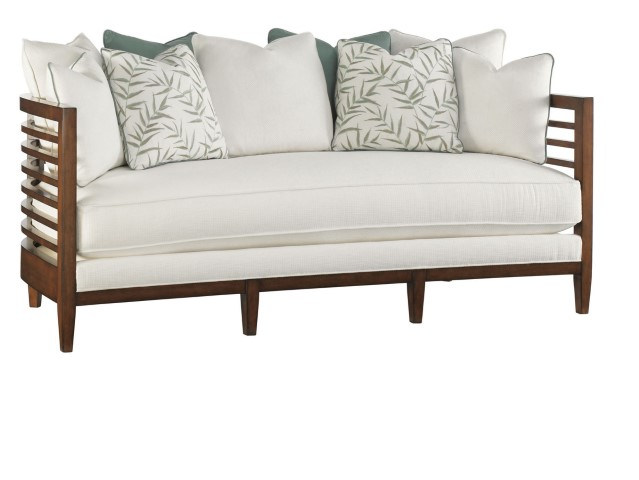 St Lucia Sofa Costa Rican Furniture