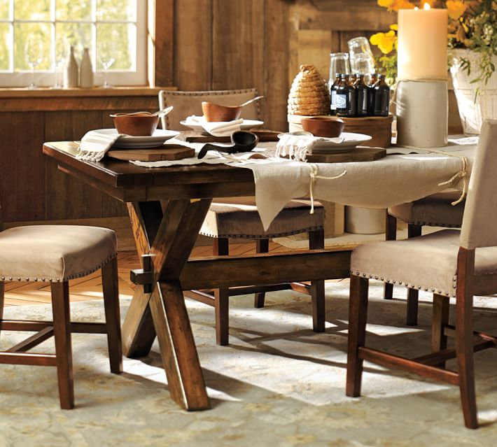Toscana Fixed Dining Table Review Tables