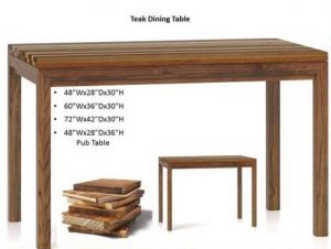 phf2016-teak-dining-table