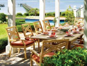 phf2016-teak-outdoor-halifax-dining-set