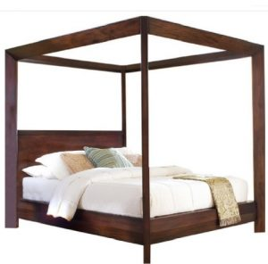 phf2016-wood-canopy-bed-in-classic-mocha-finish