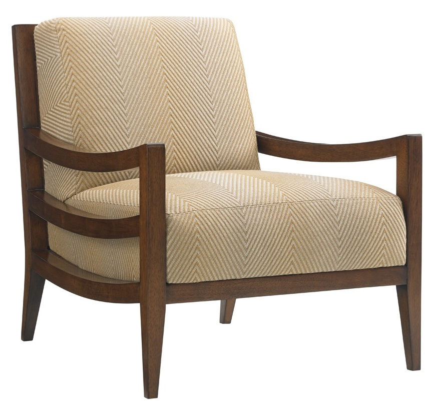 Seating Chairs and Ottomans Pacific Home Furnishing