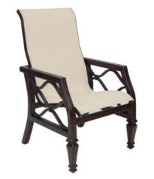 Villa Bianca City Sling Dining Chair
