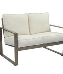Park Place City Cushioned Loveseat