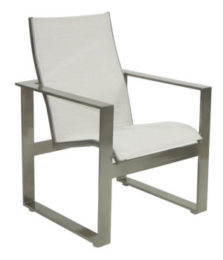 Park Place City Sling Dining Chair
