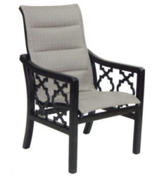 Belle Epoque Sling Dining Chair